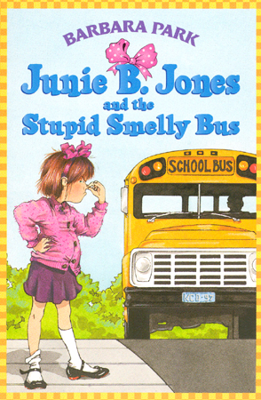 #1 Junie B. Jones and the Stupid Smelly Bus 대표이미지
