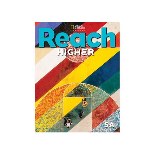 Thumnail : Reach Higher Student Book Level 5A