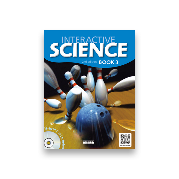 Thumnail : Interactive Science S/B 3 (With Hybrid CD) 2nd