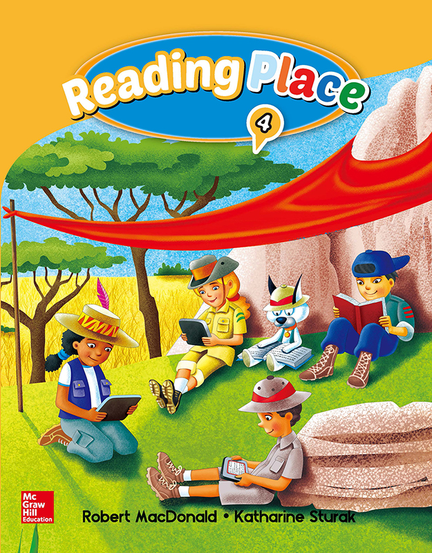 Thumnail : Reading Place Level 4