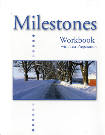 Milestones Intro-WorkBook