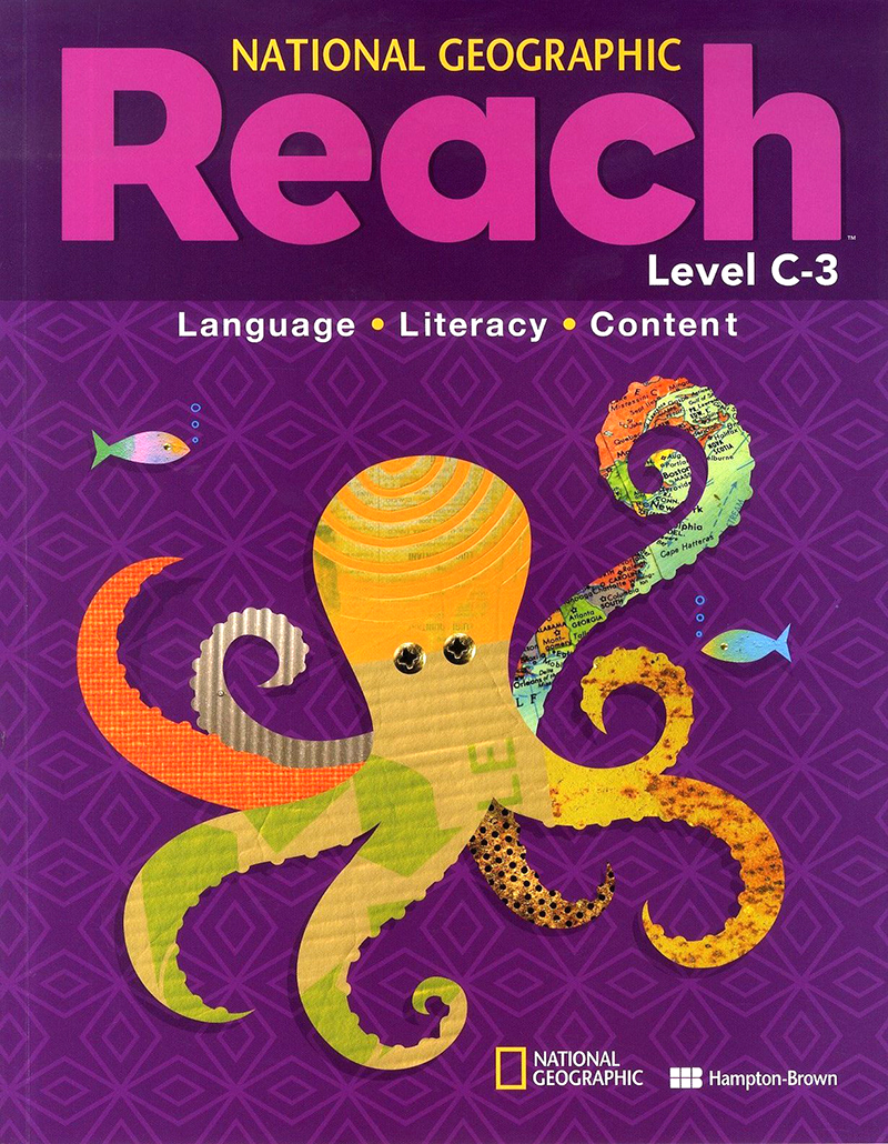 Thumnail : Reach Level C-3 S/B (with Audio CD)