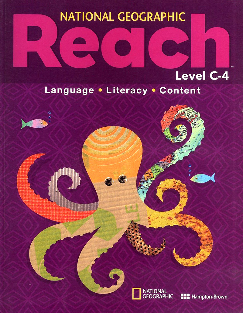 Thumnail : Reach Level C-4 S/B (with Audio CD)