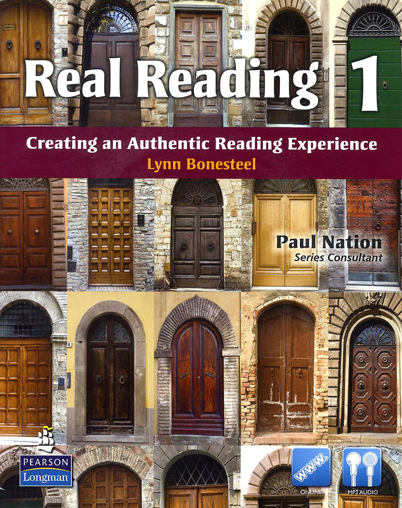 Thumnail : Real Reading 1