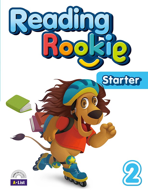 Reading Rookie Starter 2 대표이미지