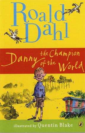 the champion of the world roald dahl pdf