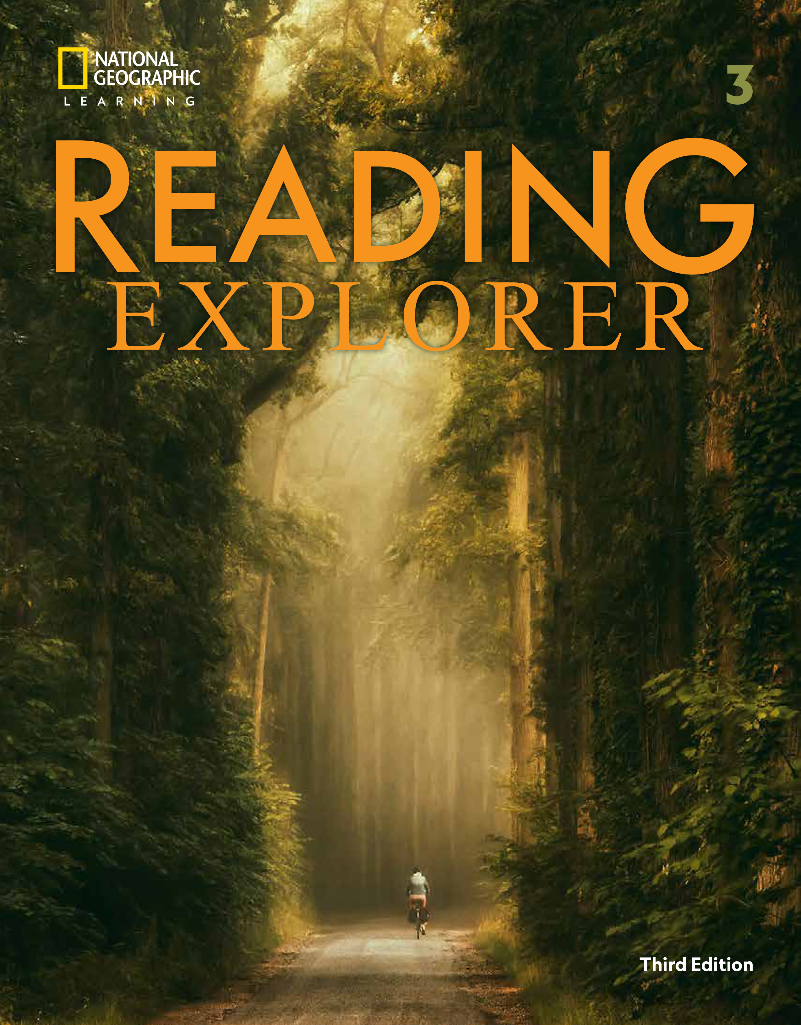 Reading explorer 3/E 3 SB TEACHER GUIDE 대표이미지