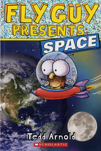 Fly Guy Presents : Space (PB)