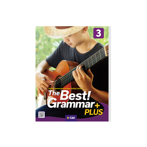 The Best Grammar PLUS 3 (SB+Test Book)