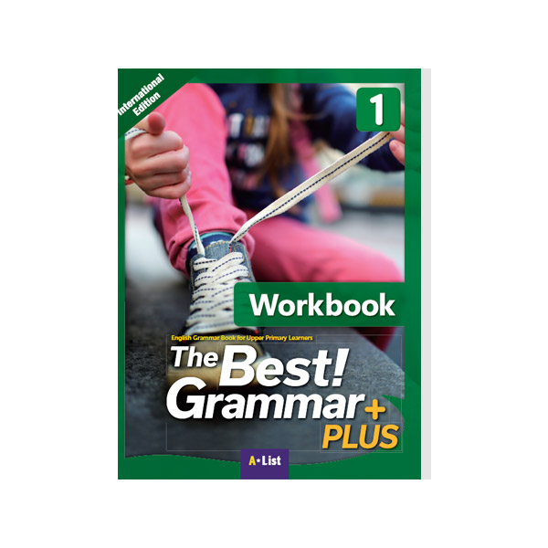 The Best Grammar PLUS 1 (WB)