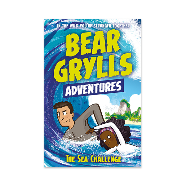 Bear Grylls Adventures 4: The Sea Challenge 대표이미지