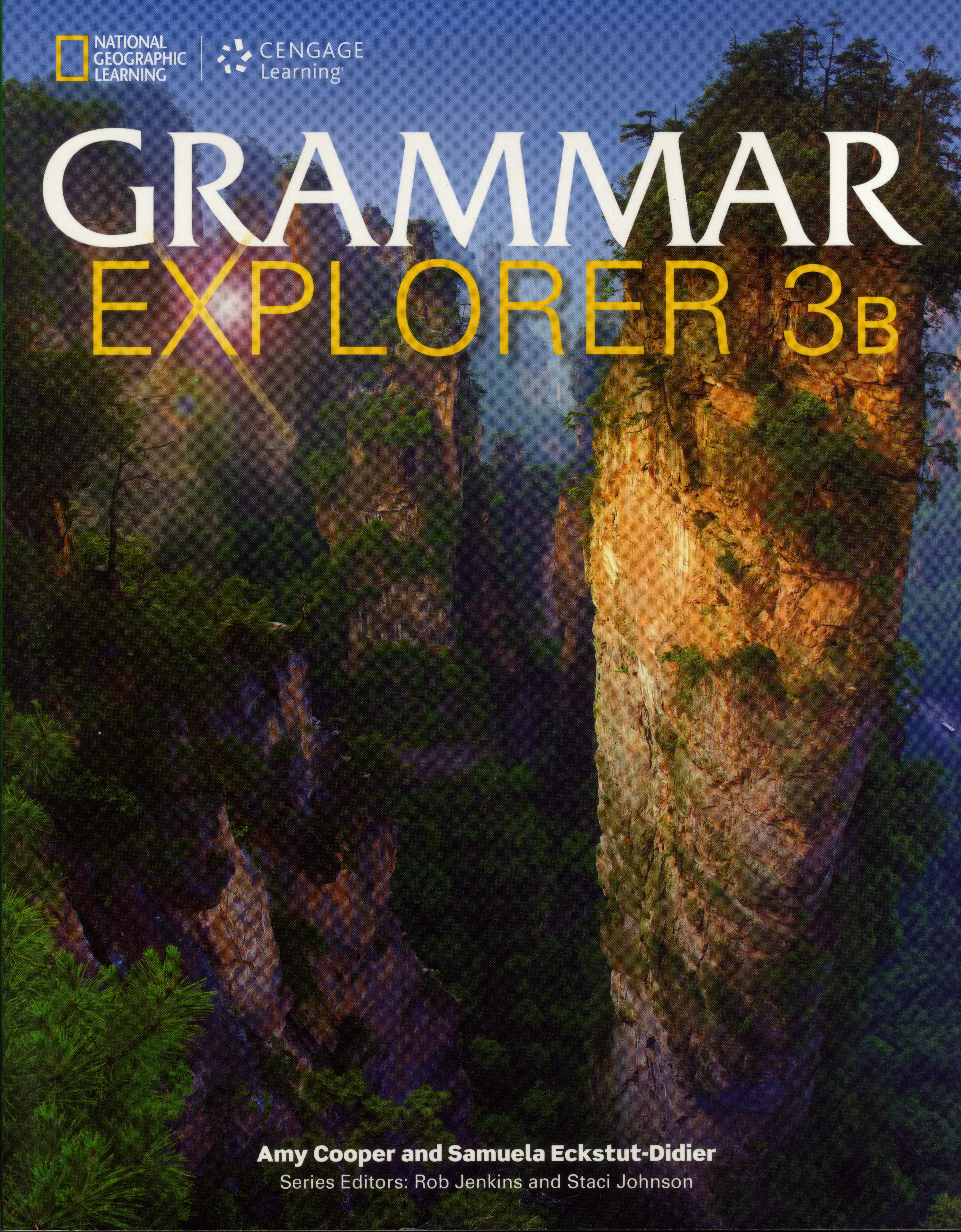Grammar Explorer Level 3 Split-B