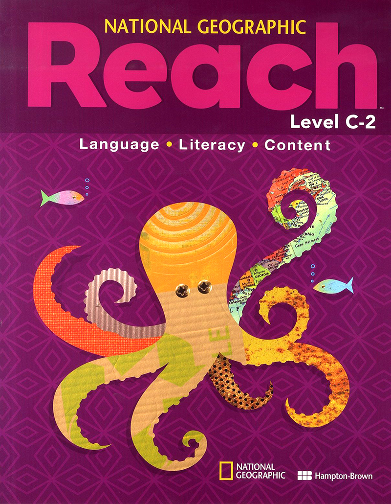 Thumnail : Reach Level C-2 S/B (with Audio CD)