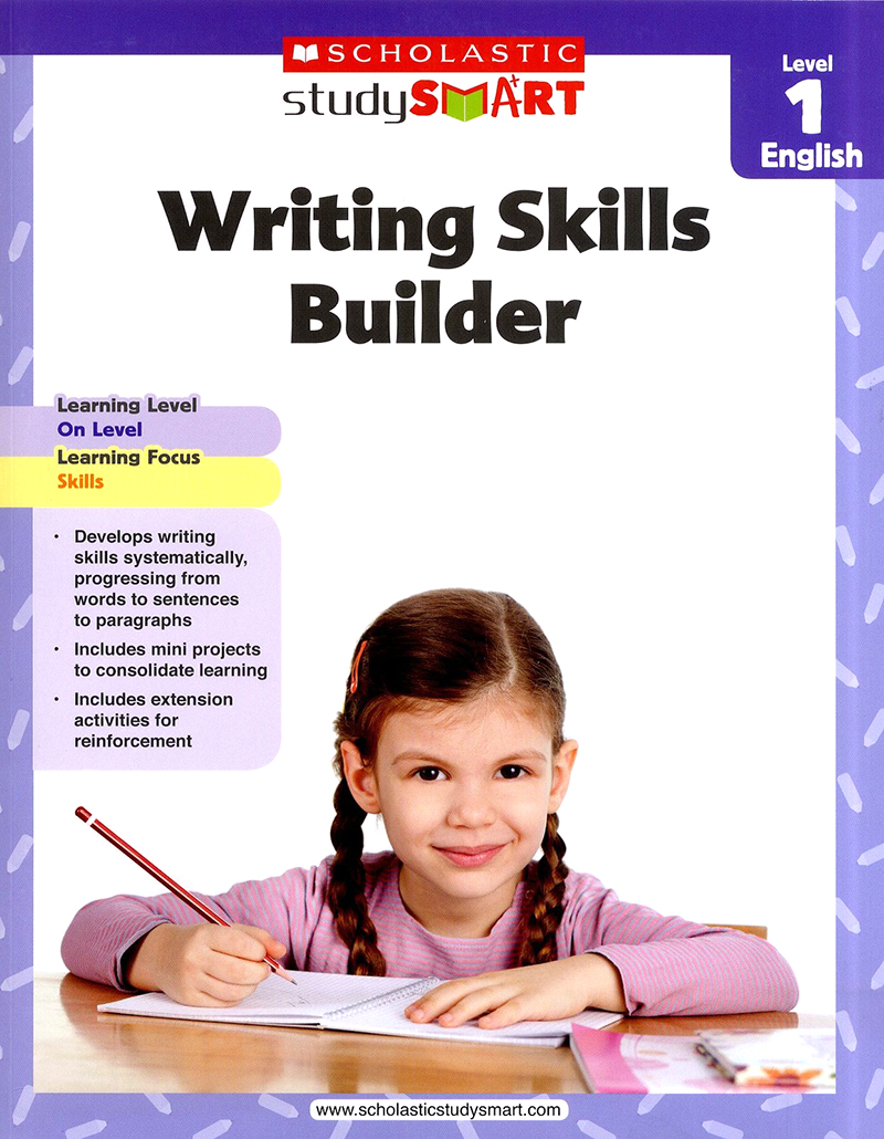 Writing Skills Builder 1 대표이미지