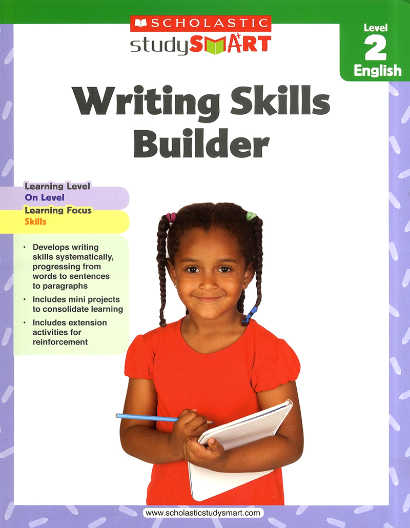 Writing Skills Builder 2 대표이미지