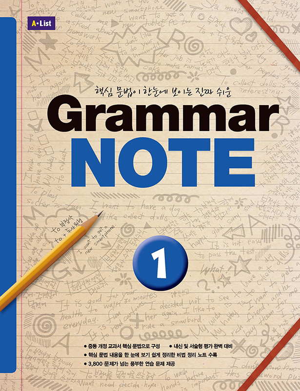 Grammar NOTE 1 (Student Book)