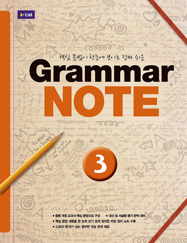 Grammar NOTE 3 (Student Book)